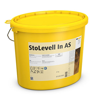 StoLevell In AS