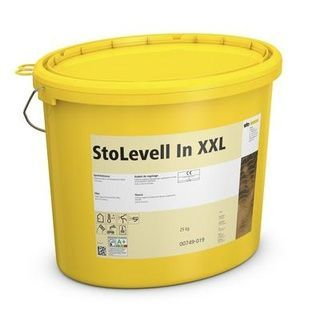 StoLevell In XXL